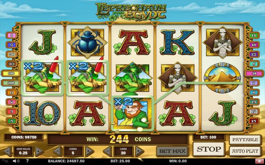 leprechaun-goes-egypt-gameplay