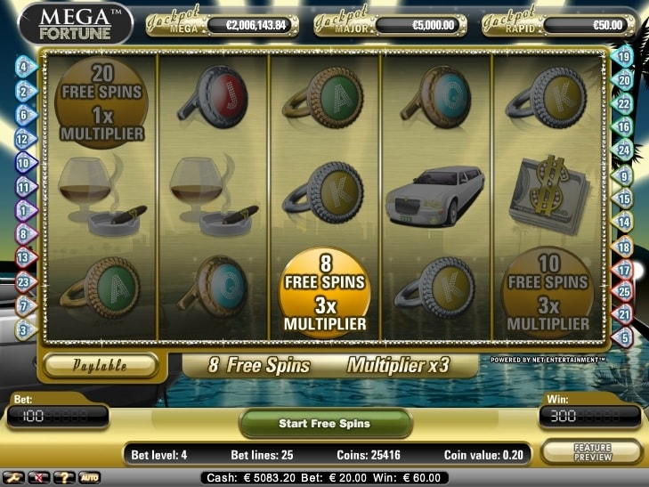 mega-fortune-slot-gameplay