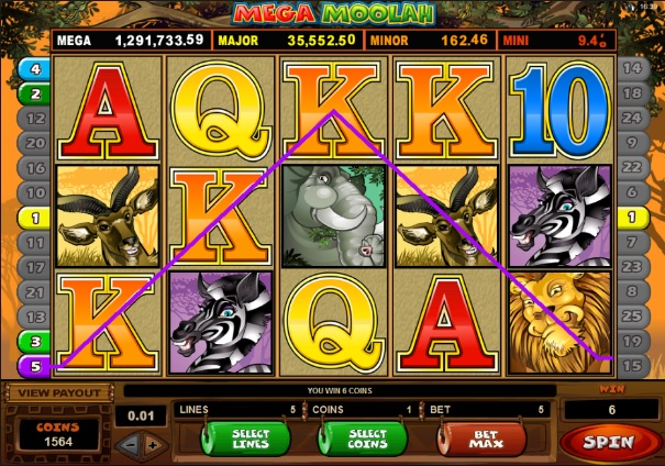 mega-moolah-slot-gameplay
