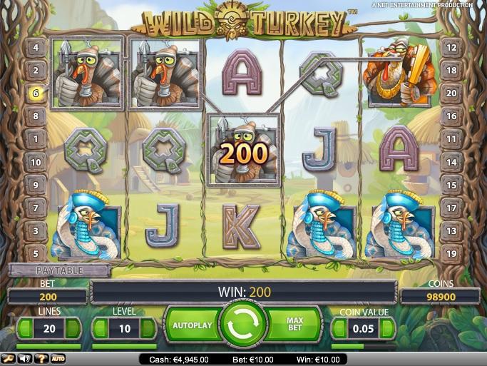 wild-turkey-gameplay