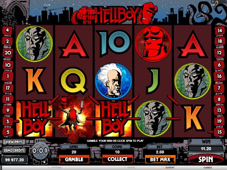 hellboy-gameplay