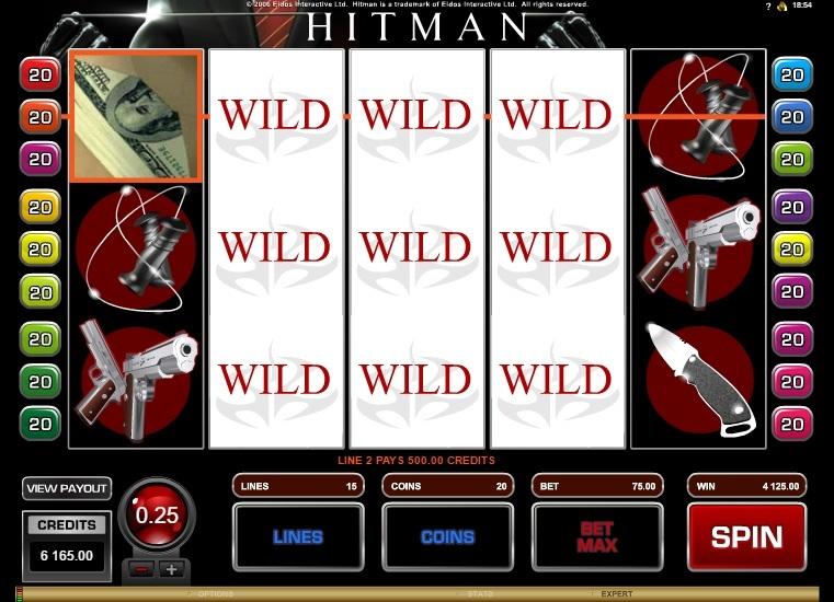 hitman-gameplay