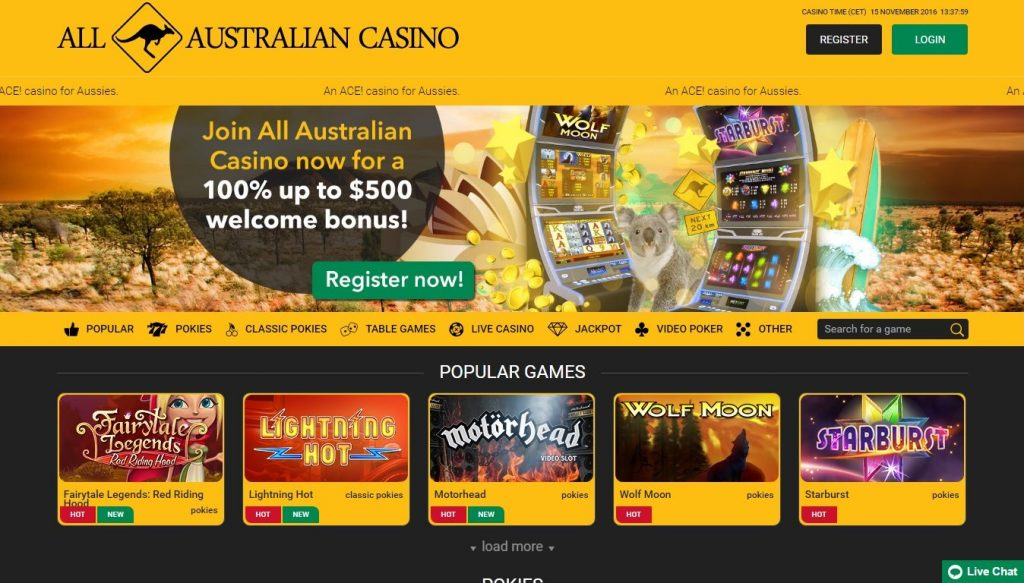 all-australian-casino-homepage