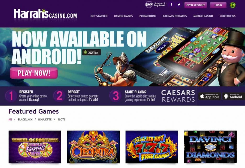 Online Casino Fraud