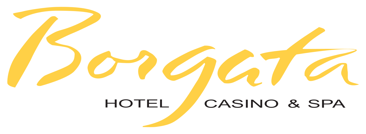 Borgata new jersey online casino logo