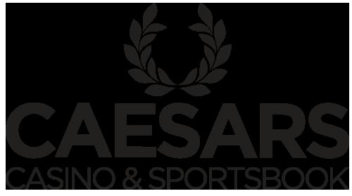 Caesars casino & sportsbook logo