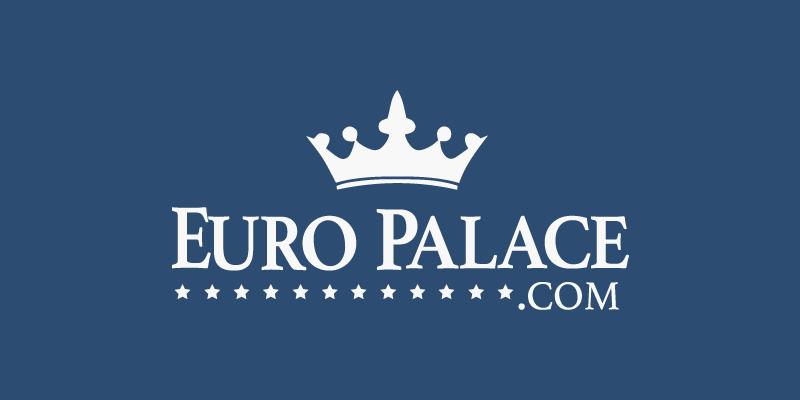 Euro palace casino site logo
