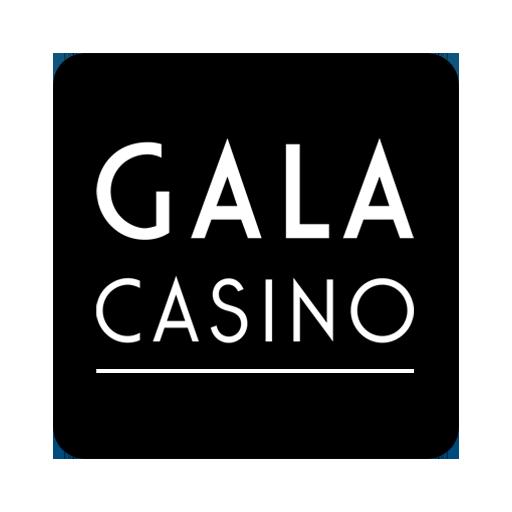 Gala casino site logo