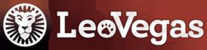 Leo Vegas online casino logo