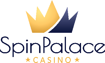 Spin palace online casino logo