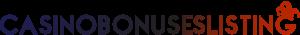 casinobonuseslisting site logo